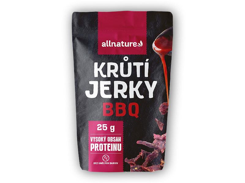 Turkey BBQ Jerky 25g