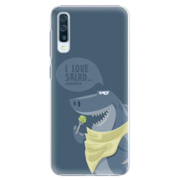 Plastové pouzdro iSaprio - Love Salad - Samsung Galaxy A50