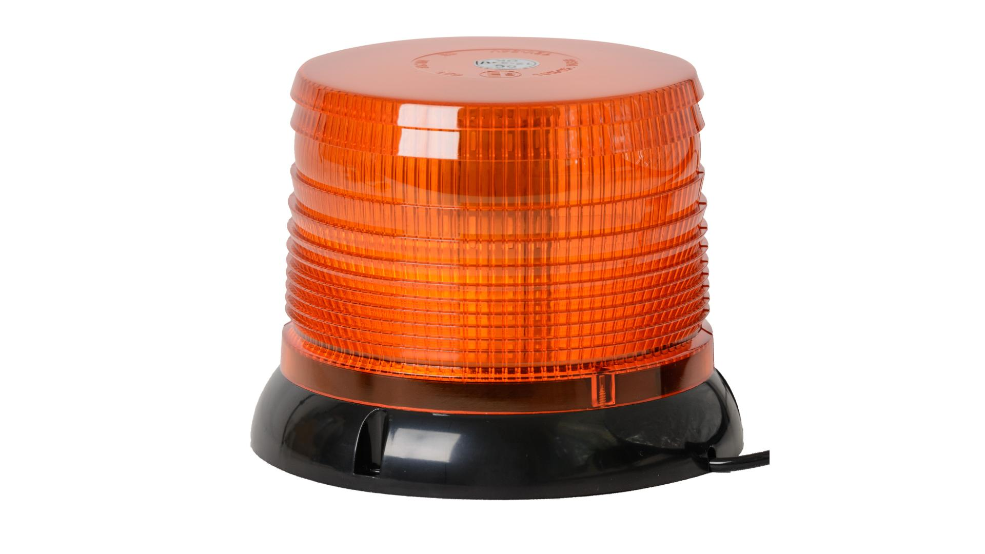 4CARS Vícefunkční výstražné světlo 12/24V 40 LED