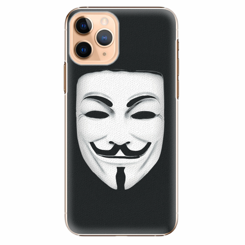 Plastový kryt iSaprio - Vendeta - iPhone 11 Pro