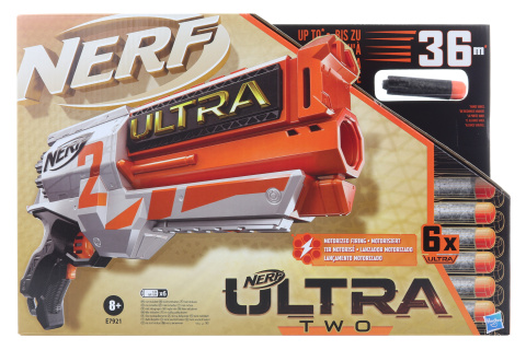 Nerf Ultra Two TV 1.10.-31.12.2020