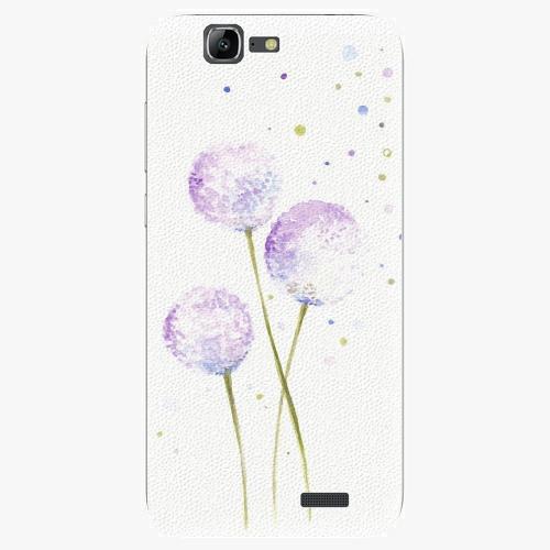 Plastový kryt iSaprio - Dandelion - Huawei Ascend G7