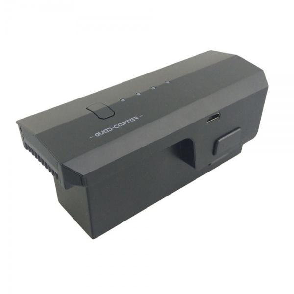 SJ F11 PRO Dron s 2.7k kamerou a GPS