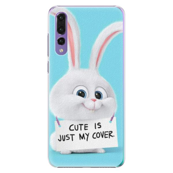 Plastové pouzdro iSaprio - My Cover - Huawei P20 Pro