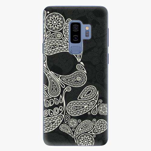 Plastový kryt iSaprio - Mayan Skull - Samsung Galaxy S9 Plus