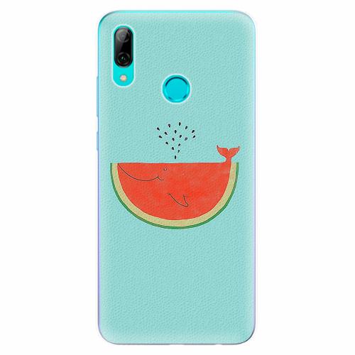Silikonové pouzdro iSaprio - Melon - Huawei P Smart 2019