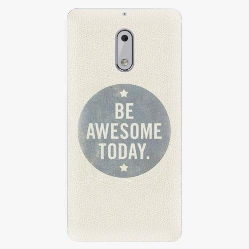 Plastový kryt iSaprio - Awesome 02 - Nokia 6