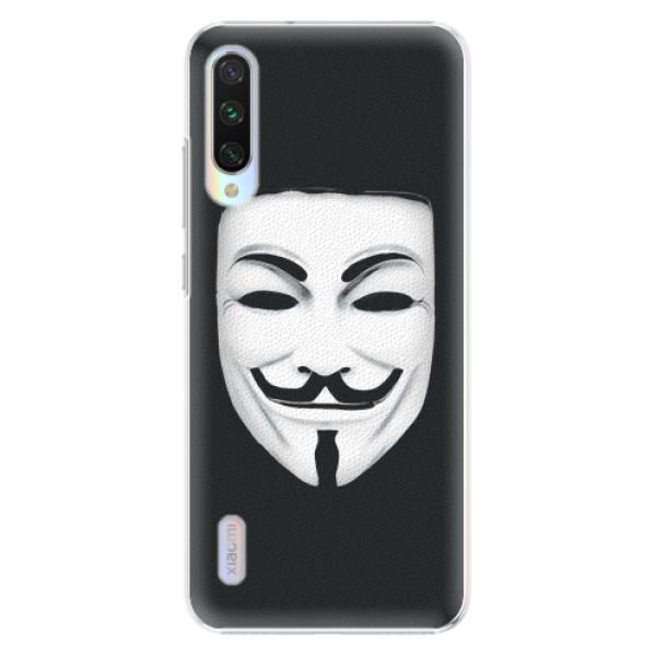 Plastové pouzdro iSaprio - Vendeta - Xiaomi Mi A3