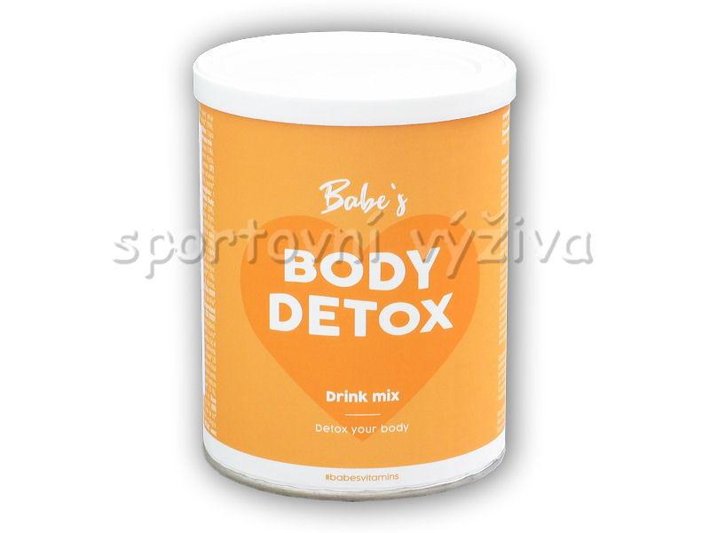 body-detox-150g