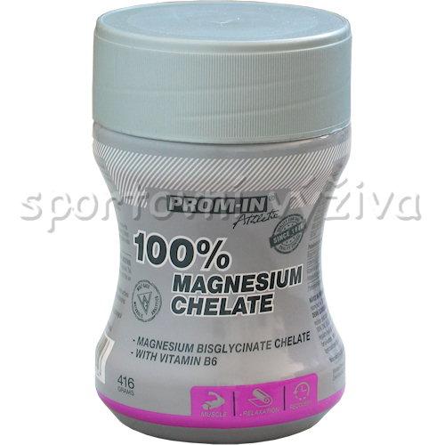 100% Magnesium Chelate 416g-citron