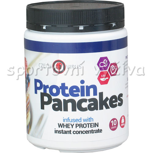 Protein Pancakes 500g-natural