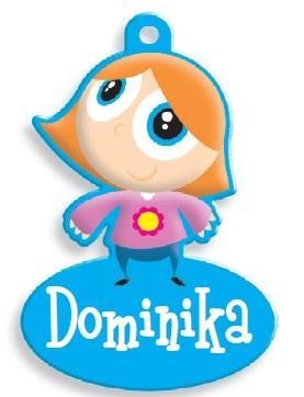 """Zipáček - """"Dominika"""""""