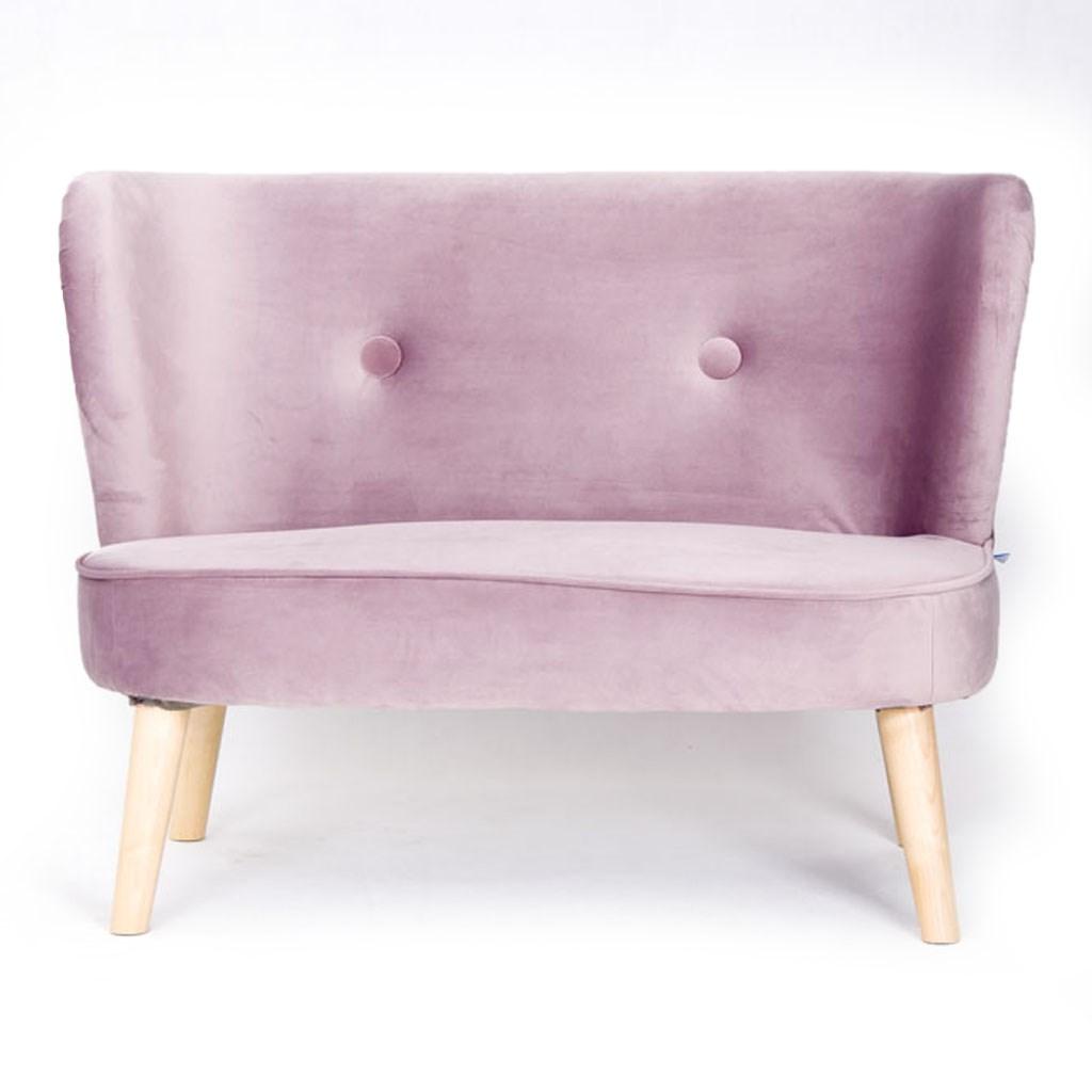 Dětská Retro pohovka sofa Drewex