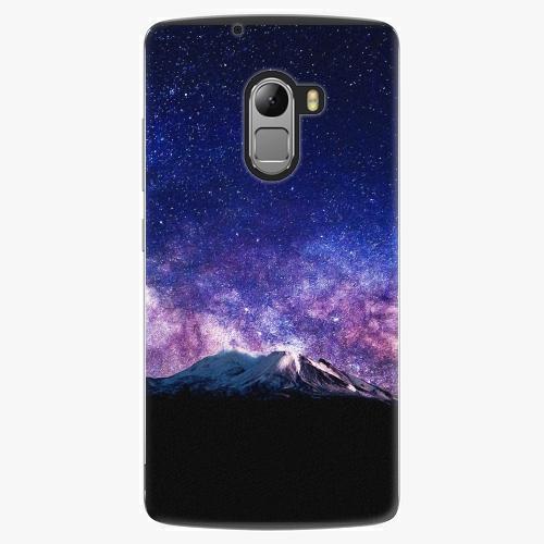 Plastový kryt iSaprio - Milky Way - Lenovo A7010