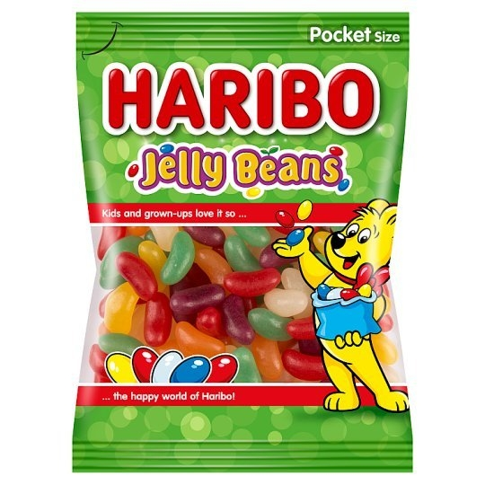 Jelly Beans 80g
