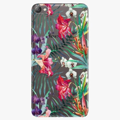 Plastový kryt iSaprio - Flower Pattern 03 - Lenovo S60