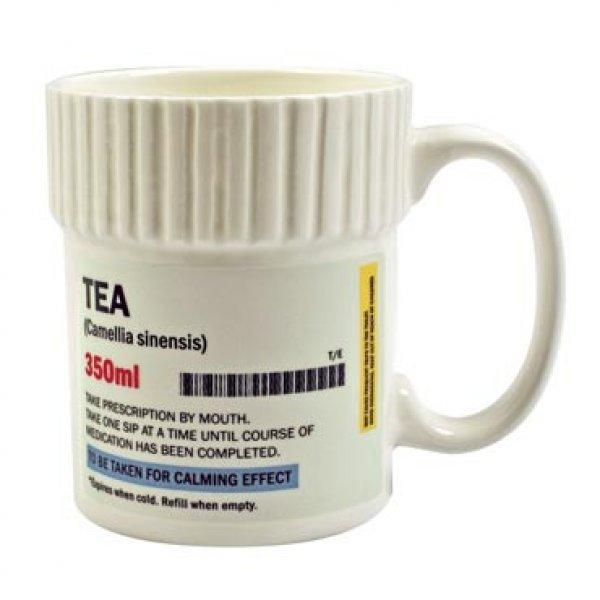 Hrnek na předpis - čaj