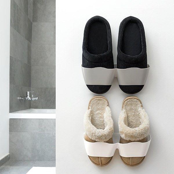 Nalepovací držák na boty
