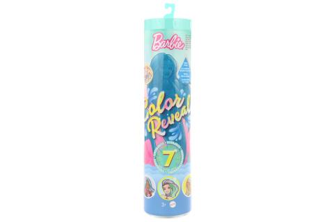 Barbie Color reveal Barbie vlna 4 GVK12 TV 1.9.- 31.12.2020