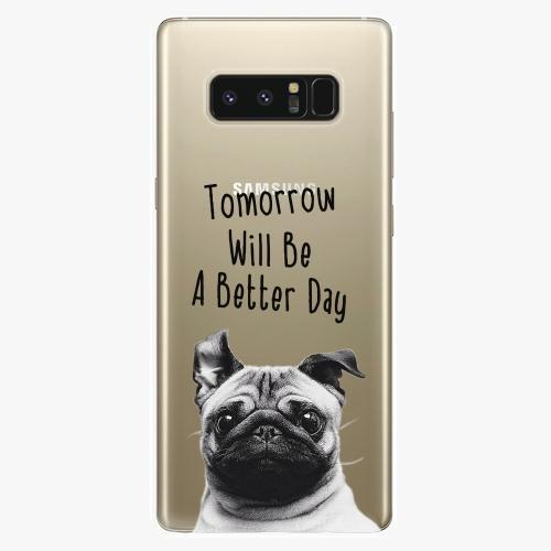 Plastový kryt iSaprio - Better Day 01 - Samsung Galaxy Note 8