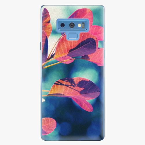 Plastový kryt iSaprio - Autumn 01 - Samsung Galaxy Note 9