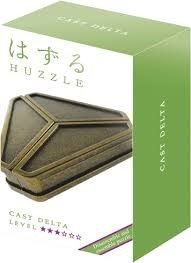 Huzzle Cast - Delta