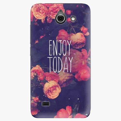 Plastový kryt iSaprio - Enjoy Today - Huawei Ascend Y550