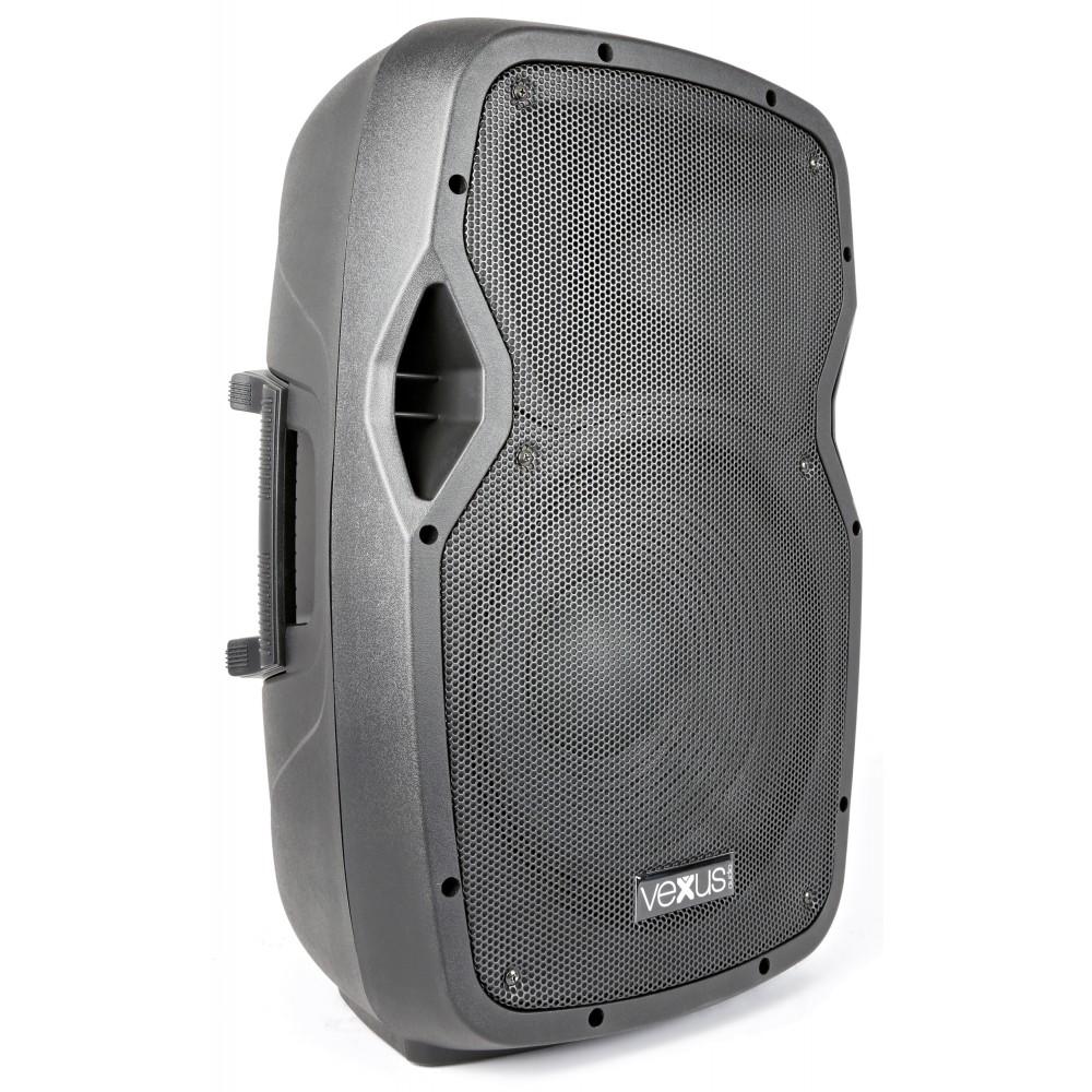 """Vonyx AP1200ABT, aktivní 12"""" reprobox MP3-SD-USB- Bluetooth 300W"""