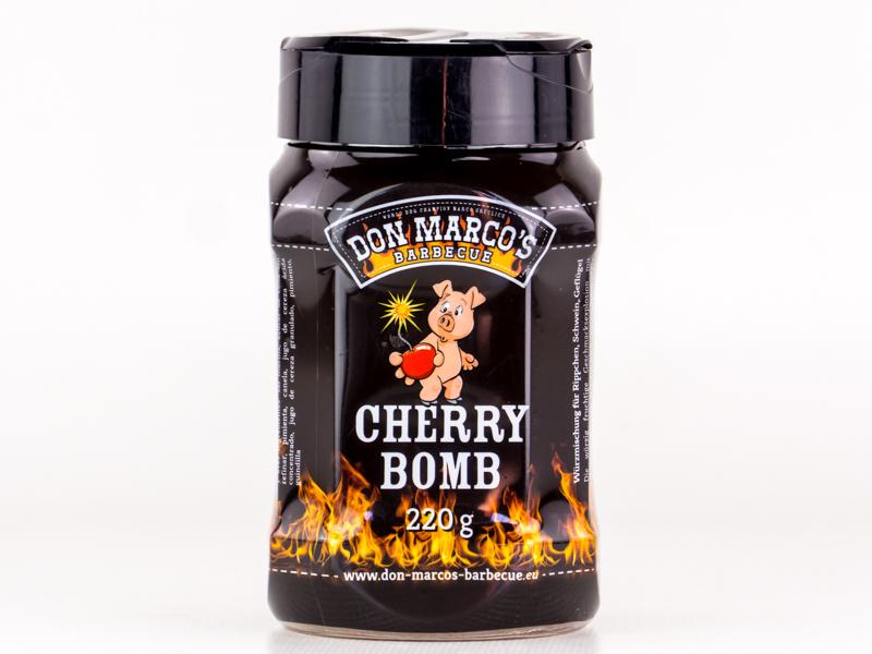 Don Marcos Cherry Bomb 220 g