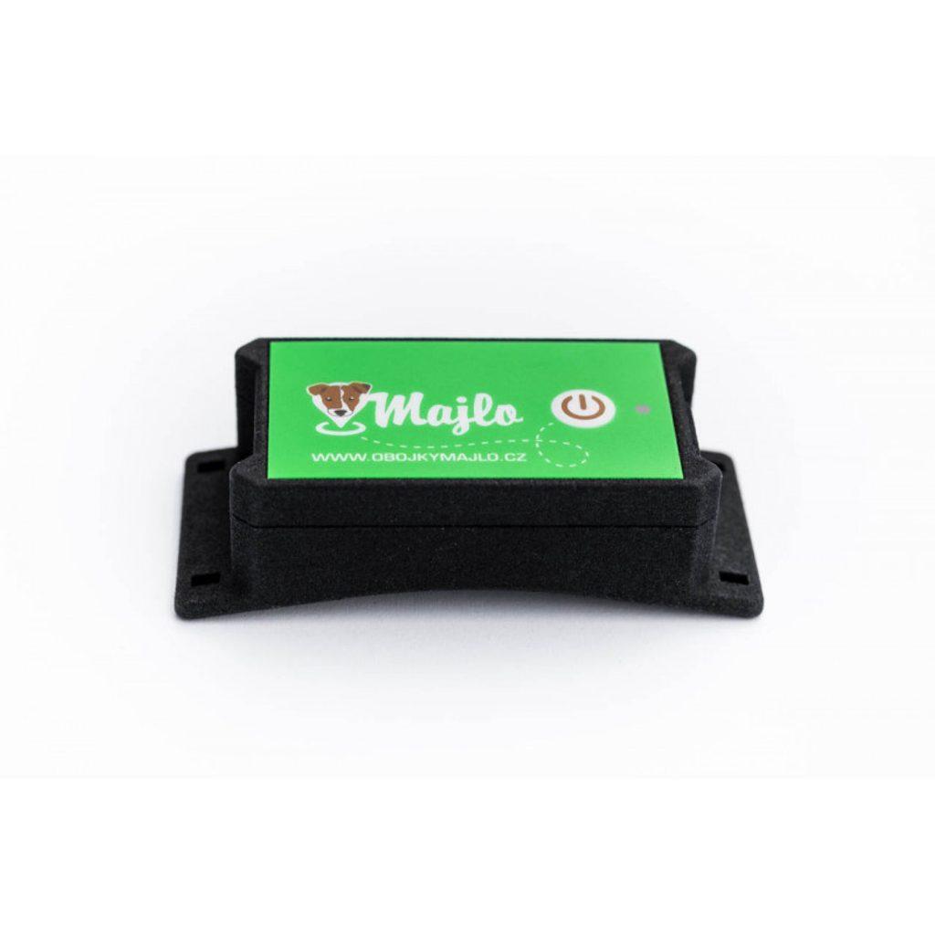 GPS obojek Majlo + neomezená licence Majlo - https://dscdn.cz/images/3/c/c/a/2/e/7/d/6/e/ea0a7a0aedd75ba1ba50ae.jpg