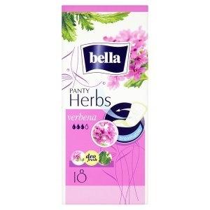 Herbs Verbena Deo Fresh dámské slipové vložky, 18ks