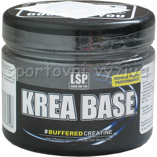 Krea Base powder 250g