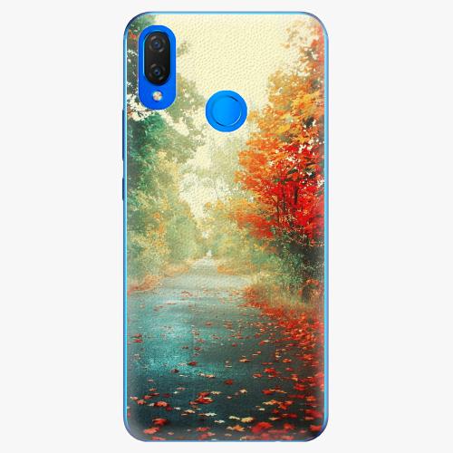 Plastový kryt iSaprio - Autumn 03 - Huawei Nova 3i