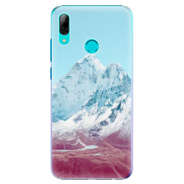 Plastové pouzdro iSaprio - Highest Mountains 01 - Huawei P Smart 2019