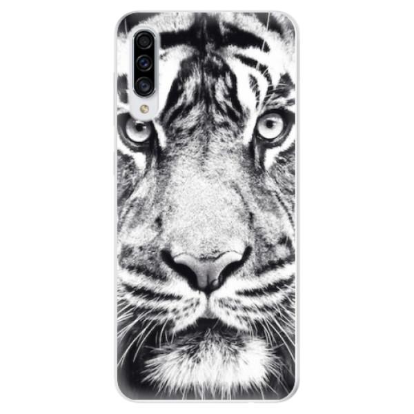 Odolné silikonové pouzdro iSaprio - Tiger Face - Samsung Galaxy A30s