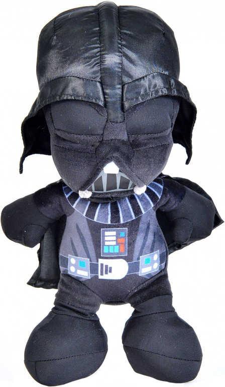 ADC PLYŠ Darth Vader 25cm Star Wars (Hvězdné Války) *PLYŠOVÉ HRAČKY*