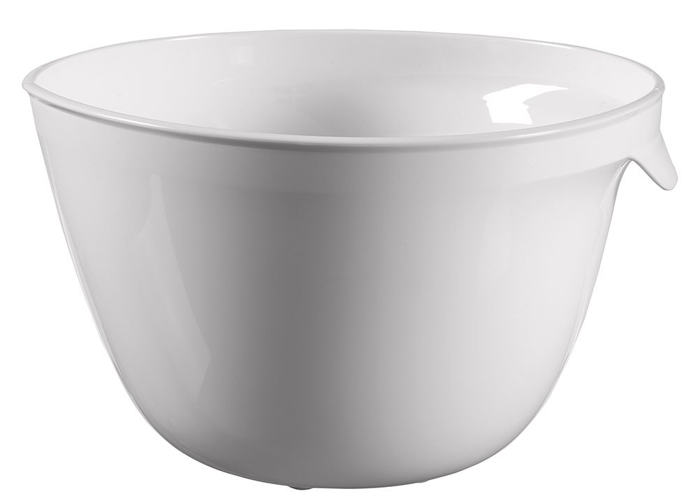 Plastová miska ESSENTIALS 3,5L - šedá
