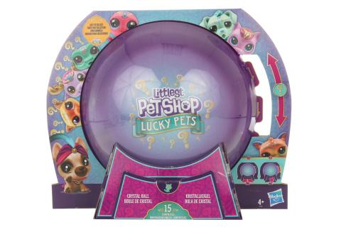 Littlest Pet Shop Práskací magické zvířatko TV 1.9.-31.12.2019