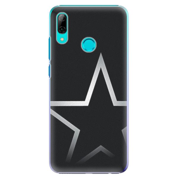 Plastové pouzdro iSaprio - Star - Huawei P Smart 2019