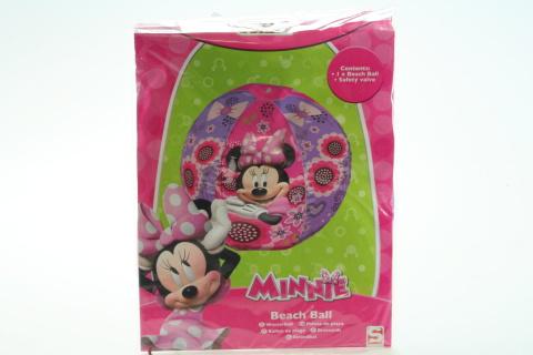 Nafukovací míč Minnie