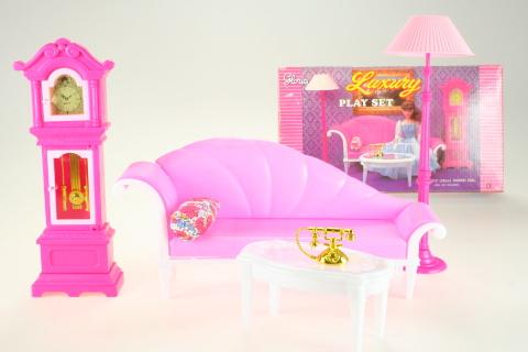 Glorie Luxusní nábytek