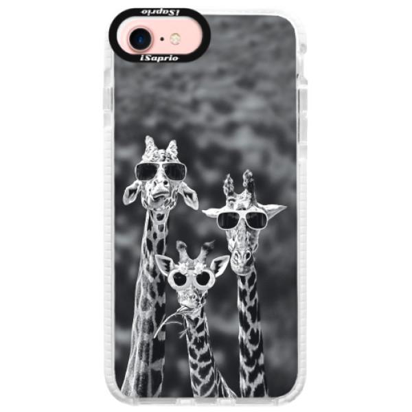 Silikonové pouzdro Bumper iSaprio - Sunny Day - iPhone 7