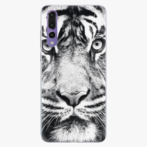 Plastový kryt iSaprio - Tiger Face - Huawei P20 Pro