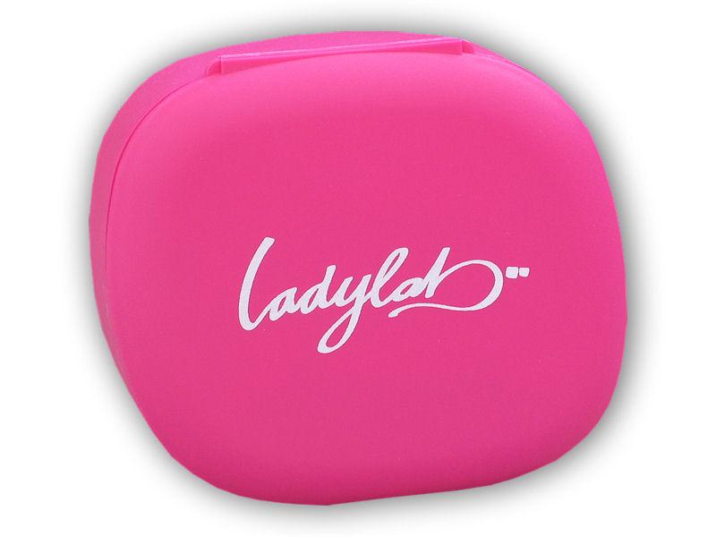 Pill Box Ladylab