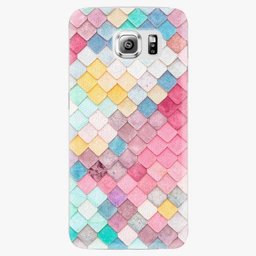 Plastový kryt iSaprio - Roof - Samsung Galaxy S6 Edge Plus