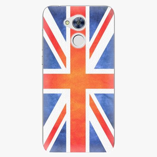 Plastový kryt iSaprio - UK Flag - Huawei Honor 6A