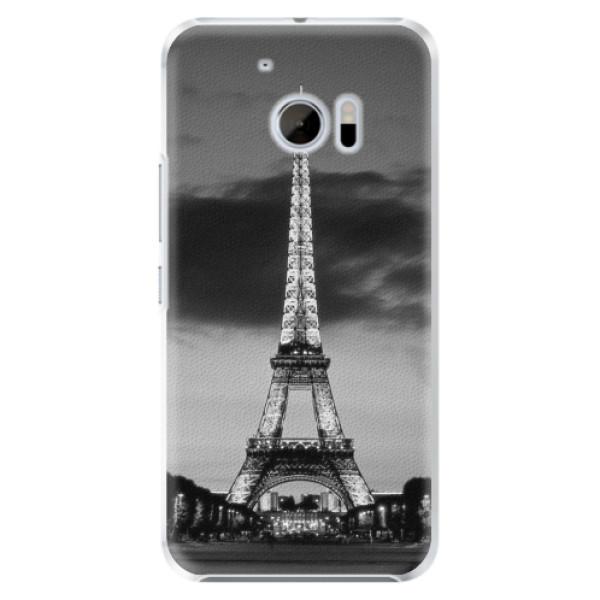 Plastové pouzdro iSaprio - Midnight in Paris - HTC 10