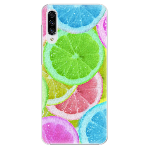 Plastové pouzdro iSaprio - Lemon 02 - Samsung Galaxy A30s