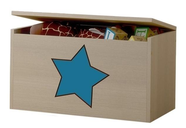 babyboo-box-na-hracky-truhla-s-modrou-hvezdickou-ke-kolekci-zirafka