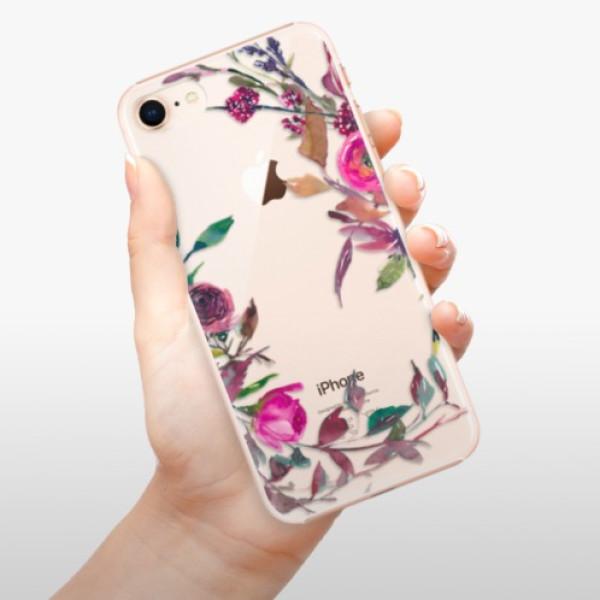 Plastové pouzdro iSaprio - Herbs 01 - iPhone 8